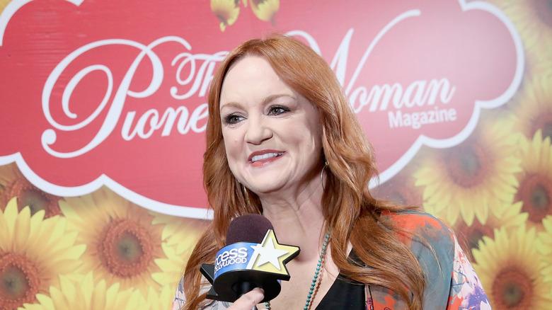 Ree Drummond, The Pioneer Woman