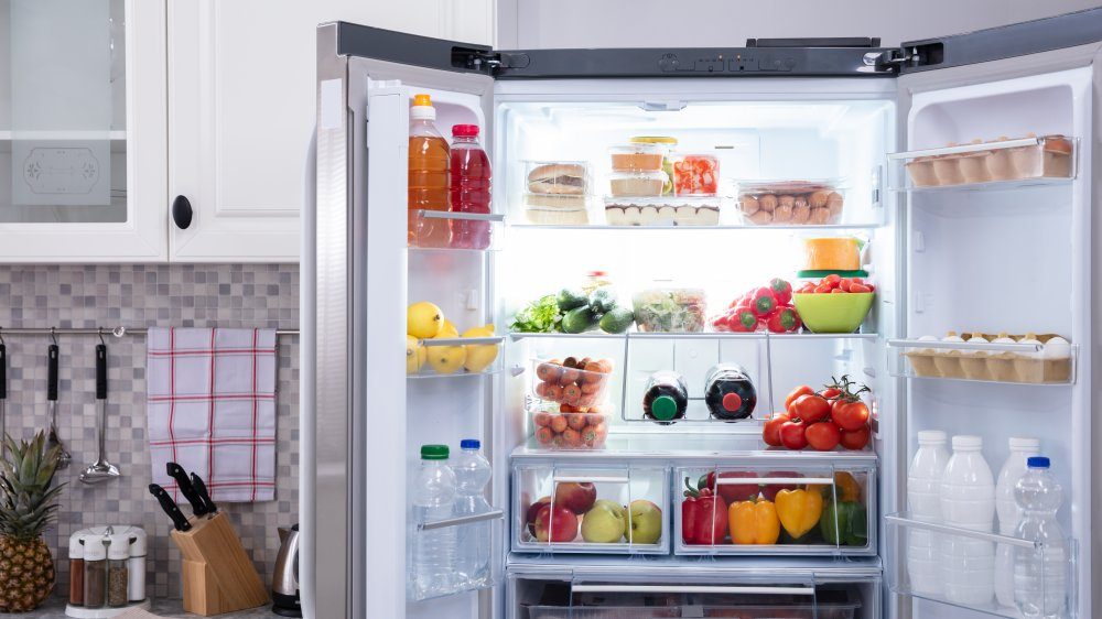 Generic image of a refrigerator