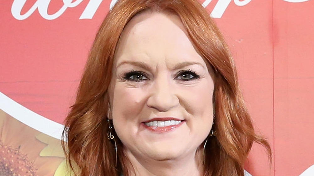 Ree Drummond at an event