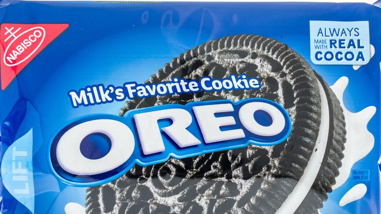 Nabisco's Oreo Cookies