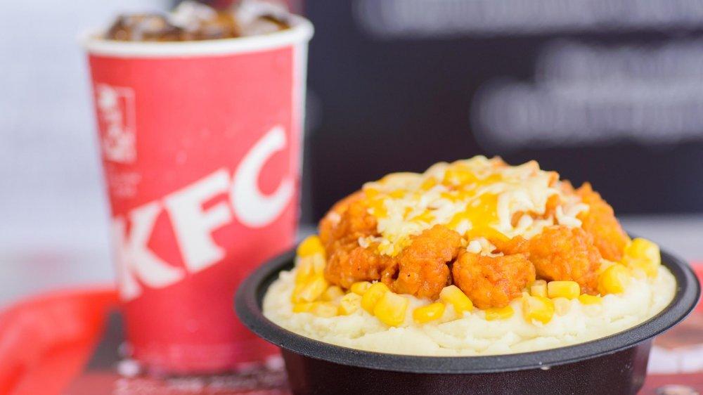 KFC Famous Bowl