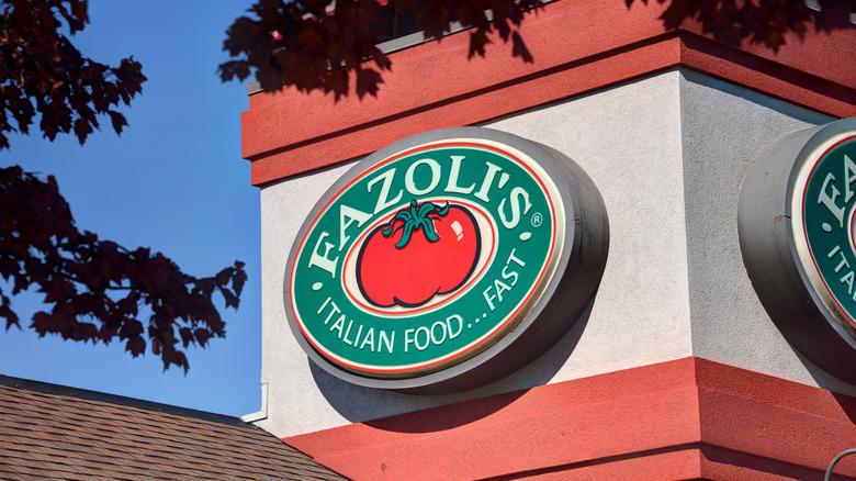Fazoli's Restaurant