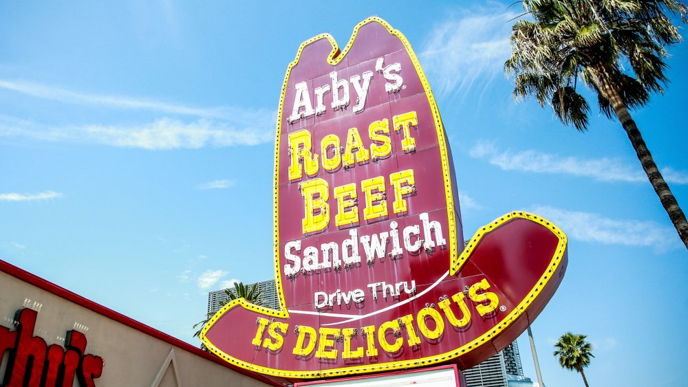 secret menu items you need to try at Arby's