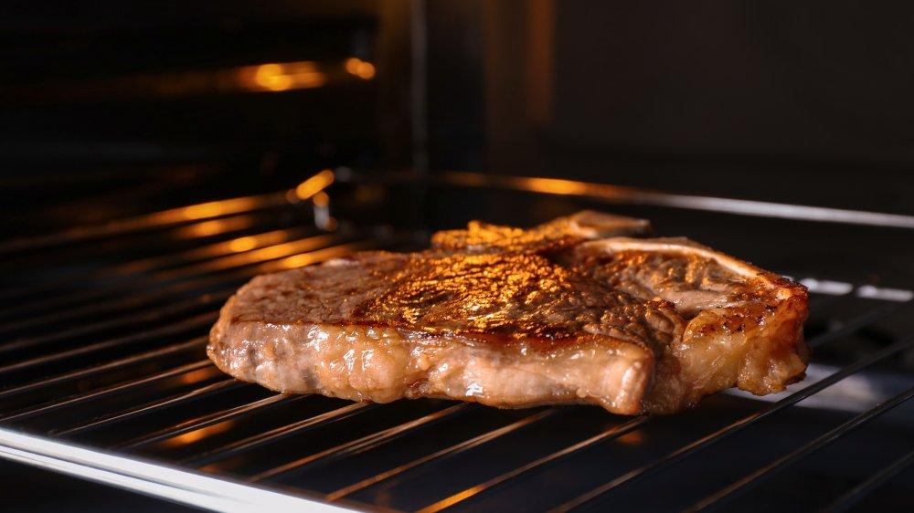 steak oven