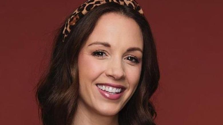 Kelsey Murphy close-up