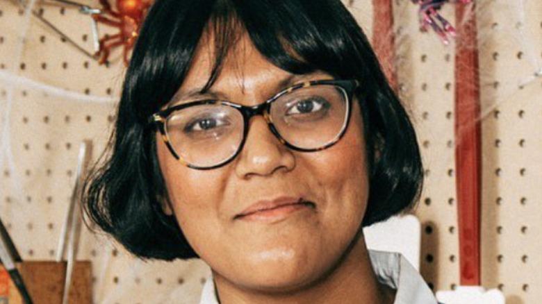 Sohla El-Waylly