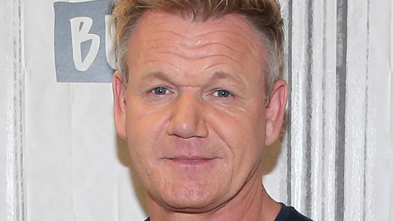 Gordon Ramsay headshot