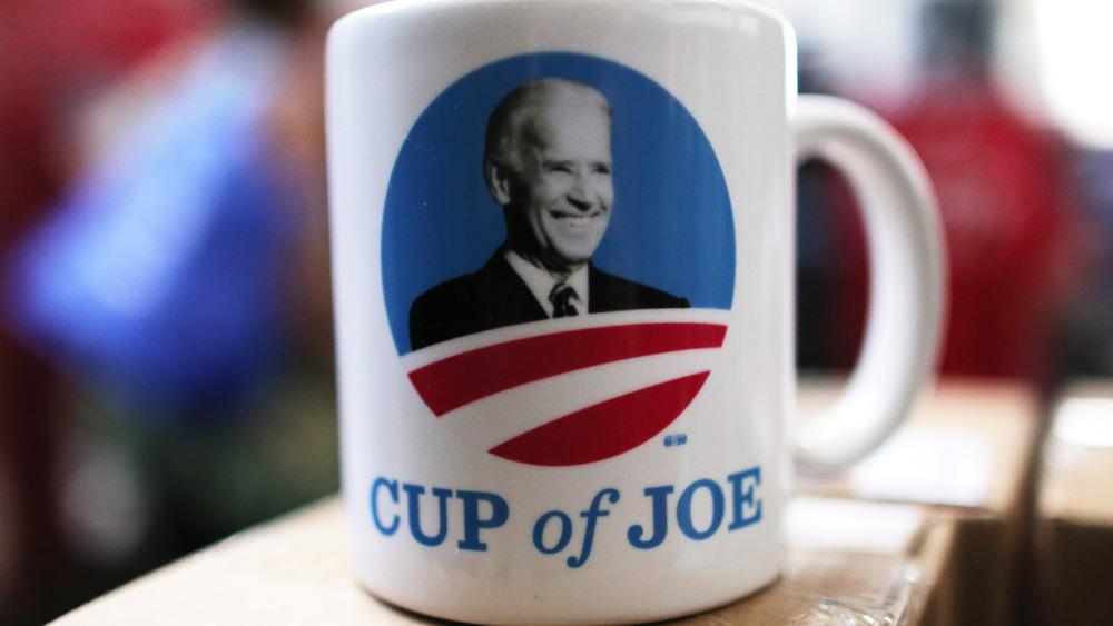 cup of joe mug joe biden 2020