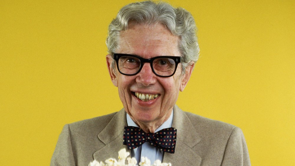 Orville Redenbacher and popcorn