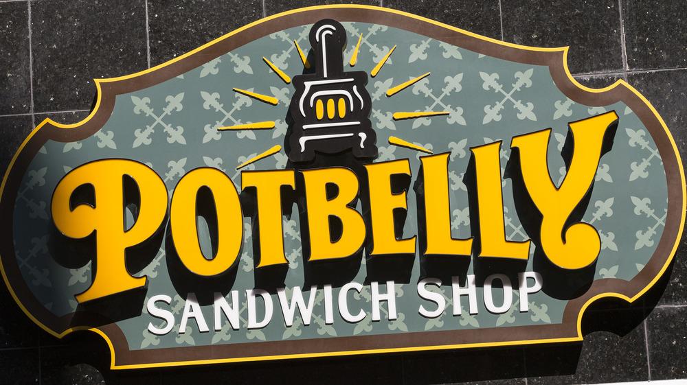 Potbelly Sandwich Shop secret menu