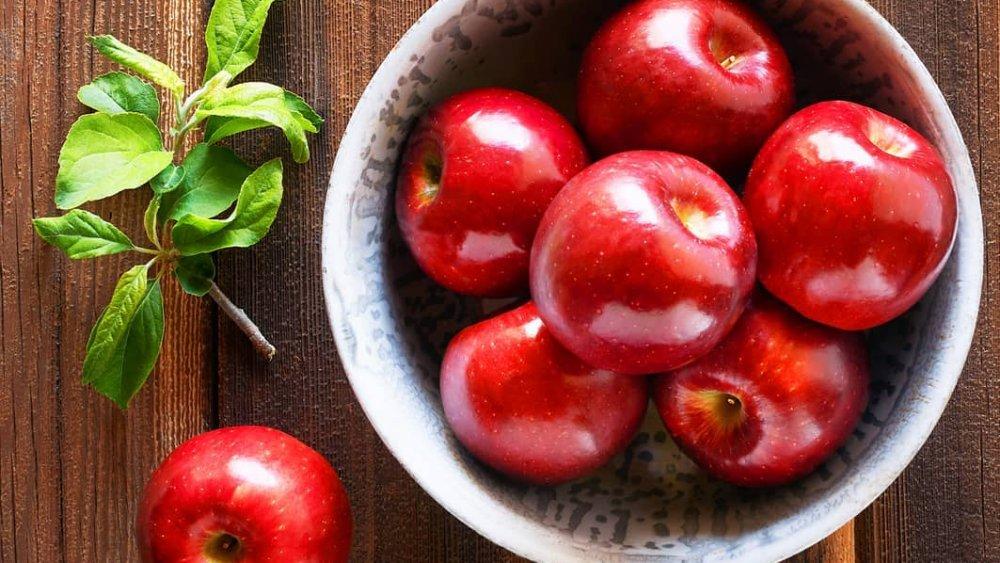 cosmic crisp apples, apples