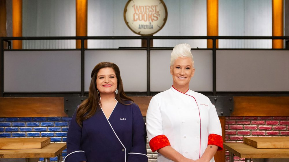 truth about the Worst Cooks in America