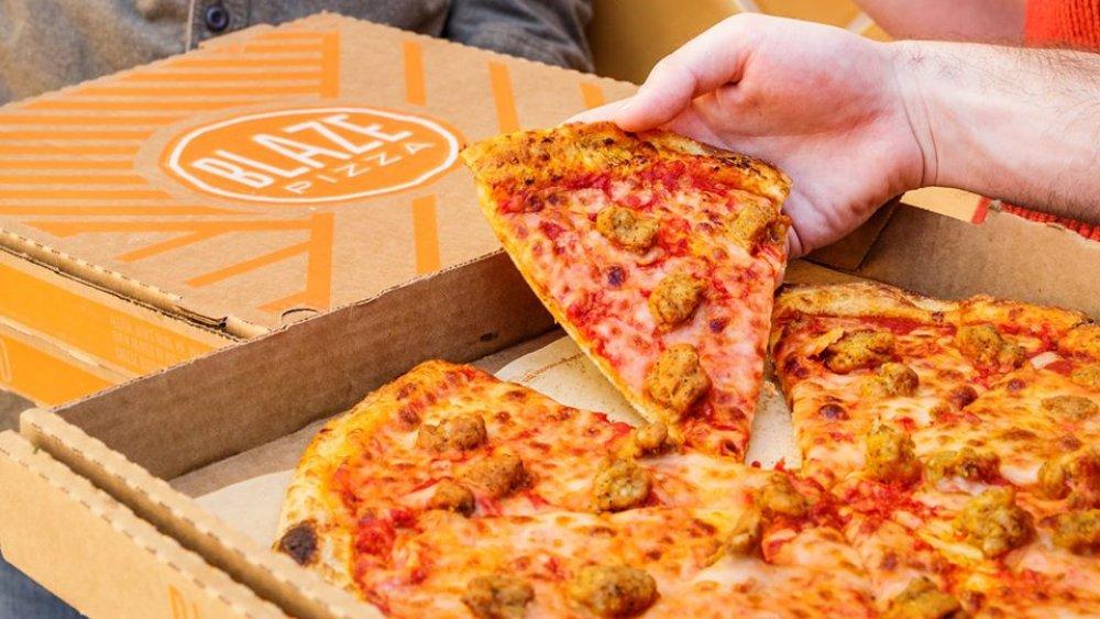 The untold truth of Blaze Pizza