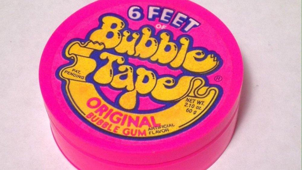 Original Bubble Tape Packaging