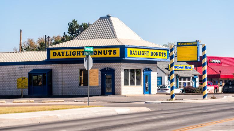 Daylight Donuts location