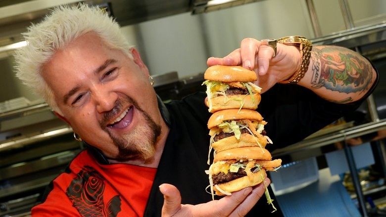 guy fieri diners, drive-ins and dives