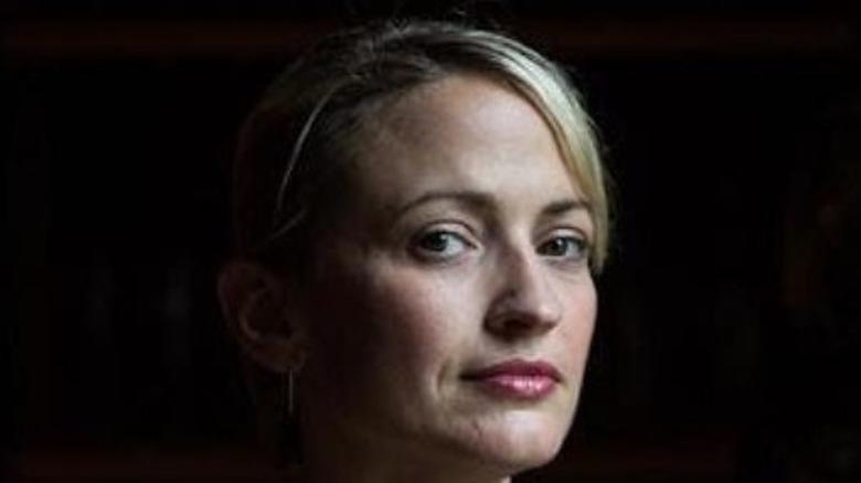 Headshot of Erin French