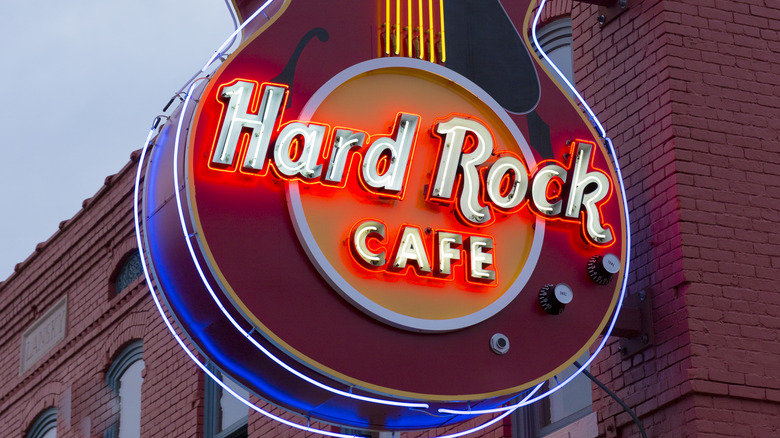 untold truth of Hard Rock Cafe