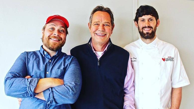 nashville style hot chicken hattie b's founders chef father son team