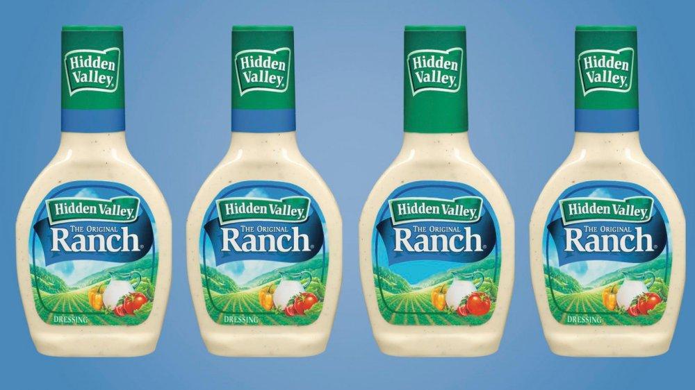 The Untold Truth of Hidden Valley Ranch