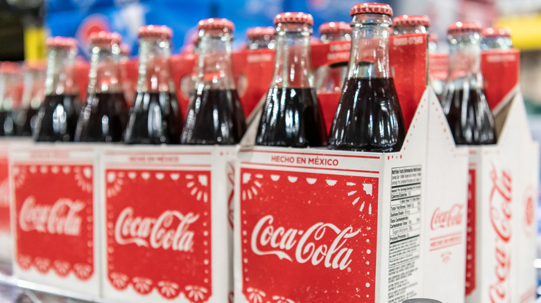 Mexican Coke for Sale