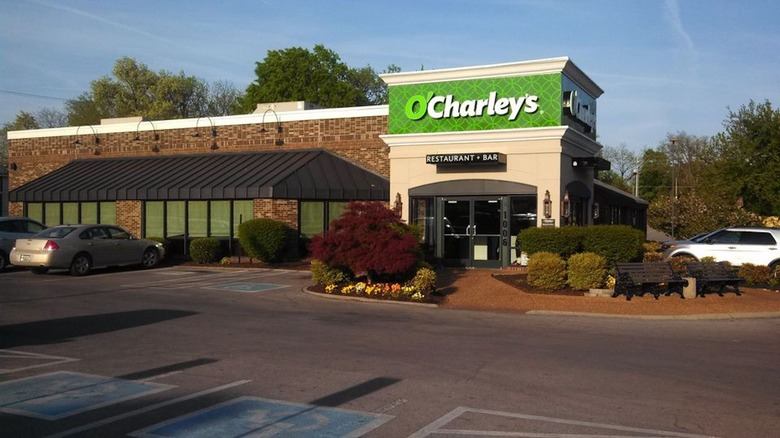 the untold truth of o'charley's