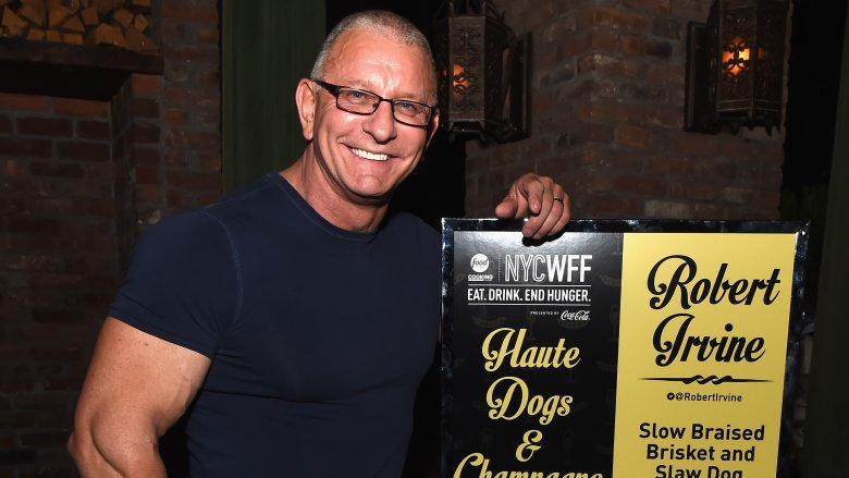 Robert irvine fired inflating his resume cheap dissertation ghostwriting site usa
