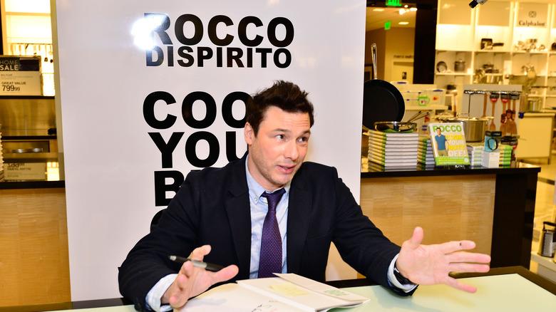 Rocco Dispirito