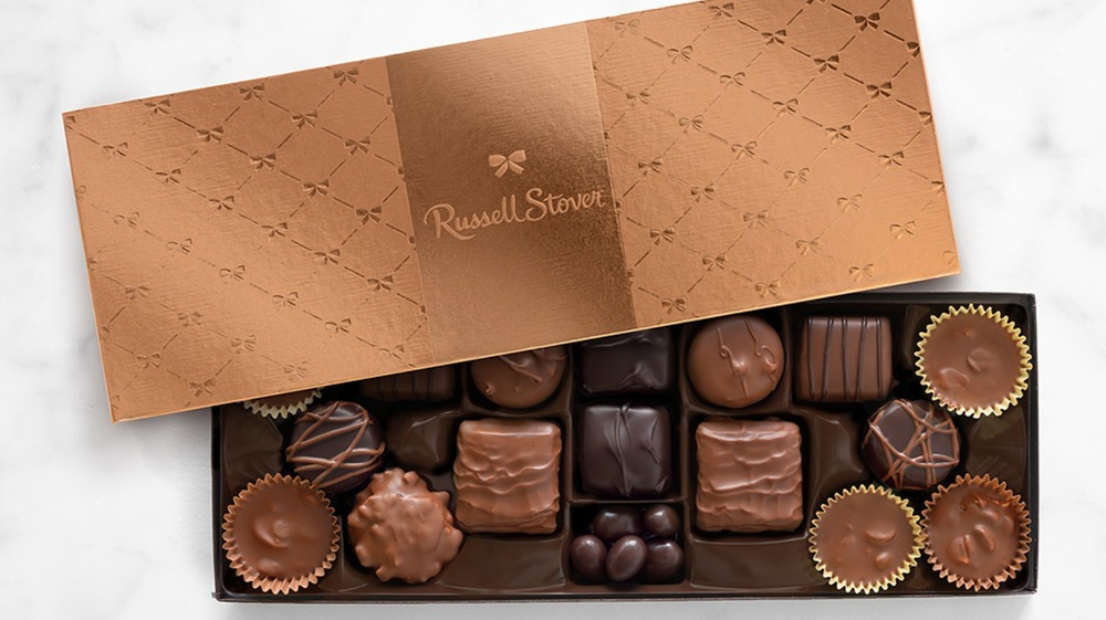 Russell Stover Chocolates
