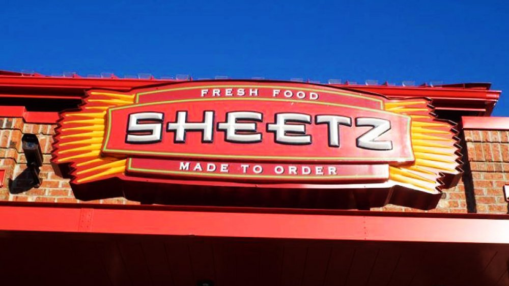 The untold truth of Sheetz