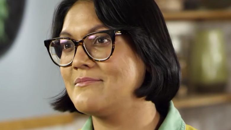 Sohla El-Waylly in NYT Cooking video