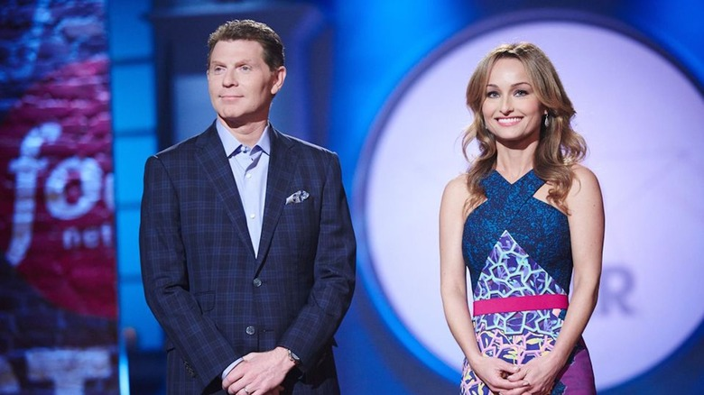 untold truth about the next food network star