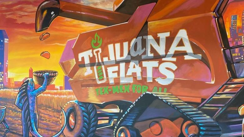 tijuana flats mural