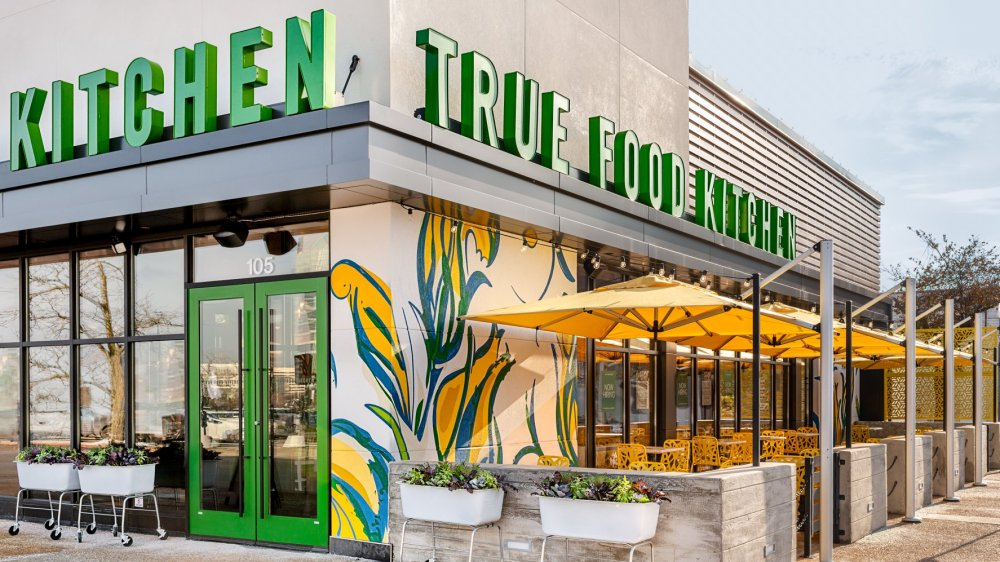 The Untold Truth Of True Food Kitchen