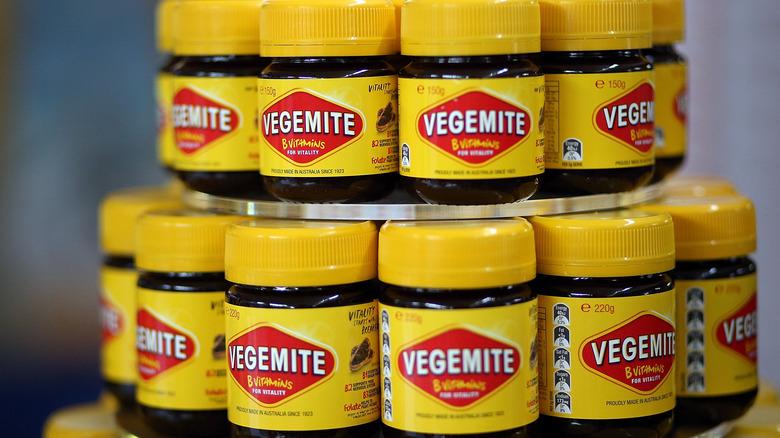 vegemite, Australian spread
