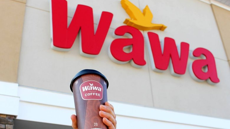 wawa cup