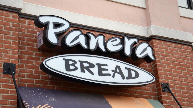 The Panera Bread logo