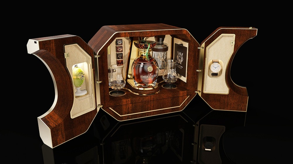 Whiskey gift set