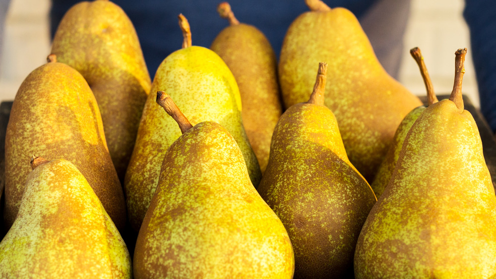 Pear gift