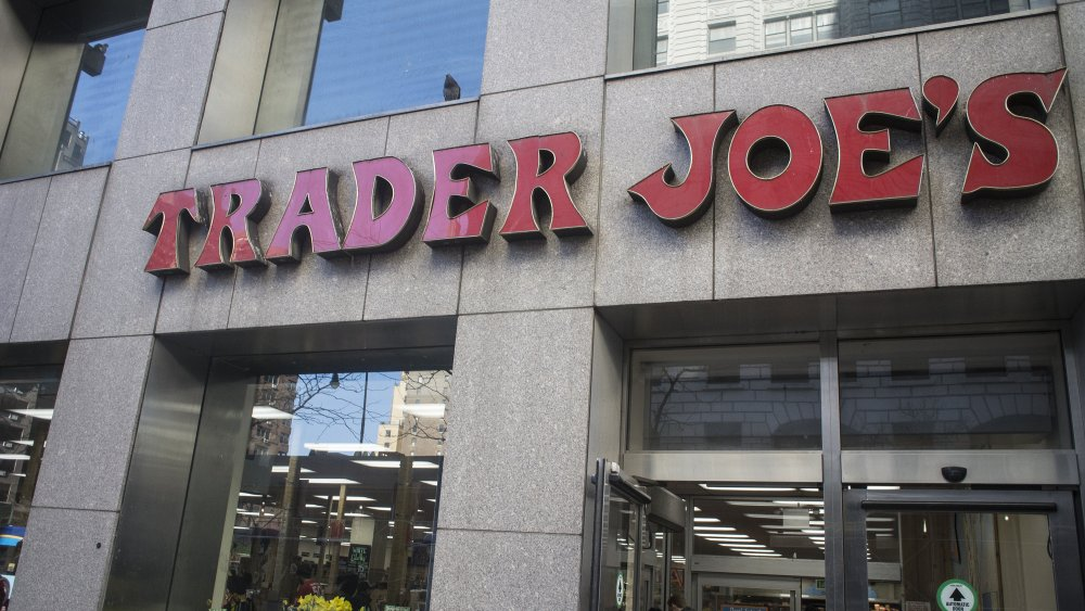 Things you should never do in Trader Joe's