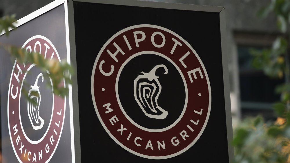 food you should never order at chipotle