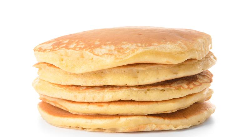A generic image representing pancakes