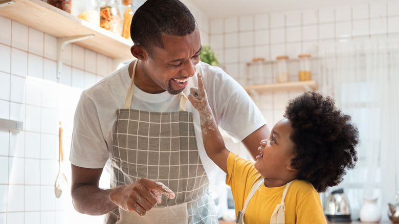Baking Family
