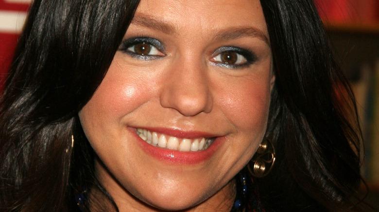 Rachael Ray close-up