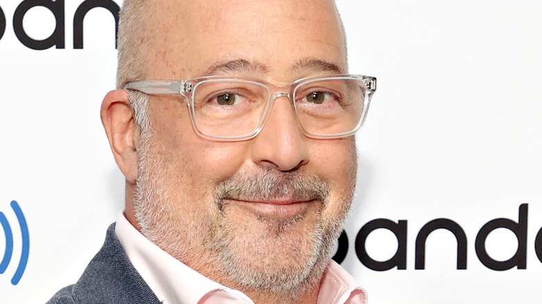 Andrew Zimmern arms crossed