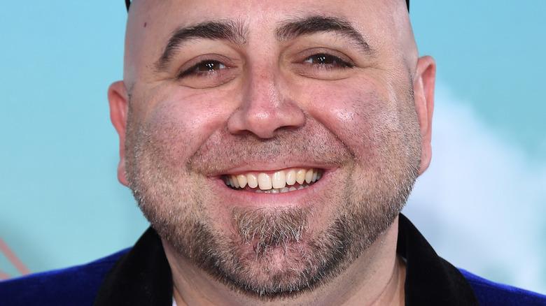 Headshot of Duff Goldman