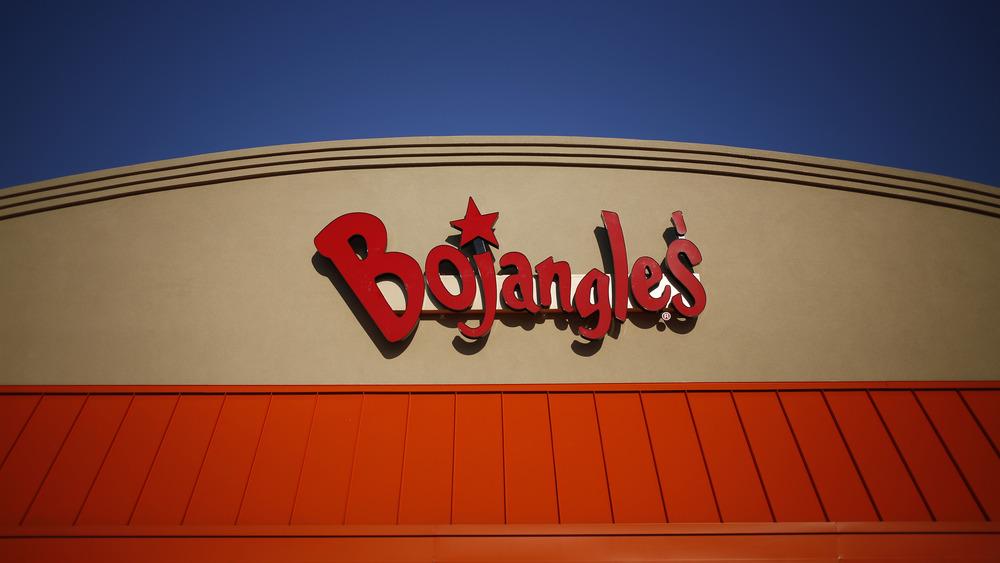 Bojangles restaurant