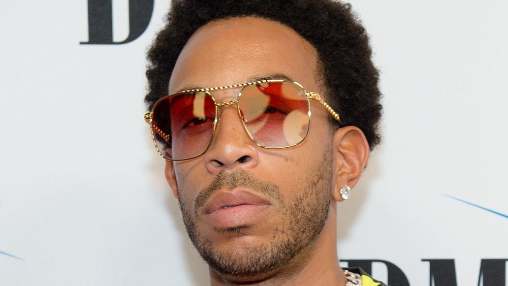 Ludacris sunglasses
