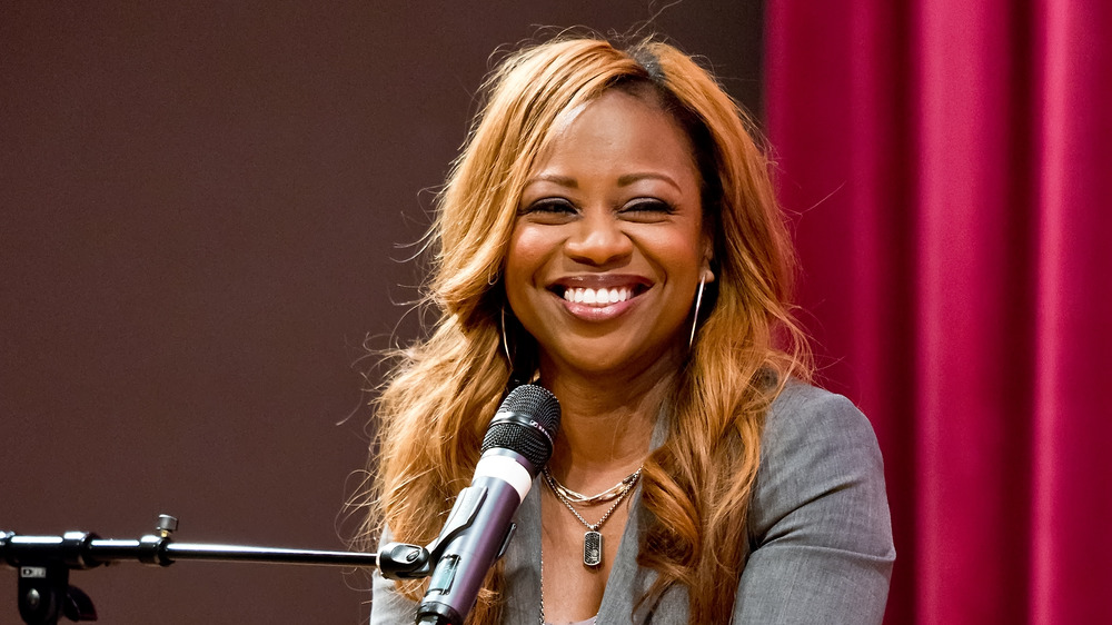 Gina Neely smiling