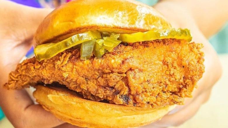 Queen Mother's Fried Chicken